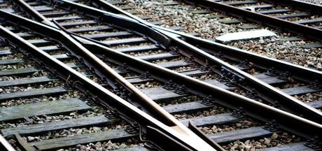 Treinverkeer tussen Zwolle en Kampen eindelijk weer op gang