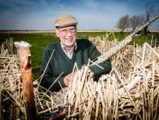 Joost Kant (79) jaagt al zestig jaar: 'Doodschieten is niet mijn hobby'