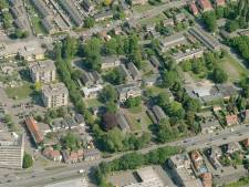 Militair hospitaal gaat aan neus van gemeente Amersfoort voorbij