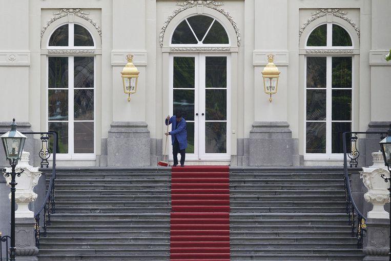Paleis Huis ten Bosch Beeld ANP