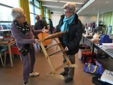 Van koopjesmarkt tot koersbal: wijkcentrum doet alles voor leefbaarheid in Vlissingen