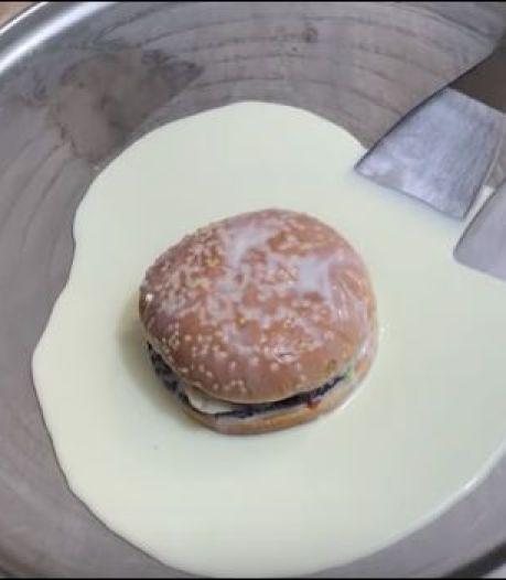 Hou je van fastfood en ijs? Combineren kan ook