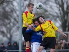 Grol deelt in derby mokerslag uit aan Vios Beltrum