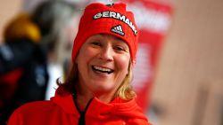 Veterane Claudia Pechstein (45) wil Duitse vlag dragen in PyeongChang