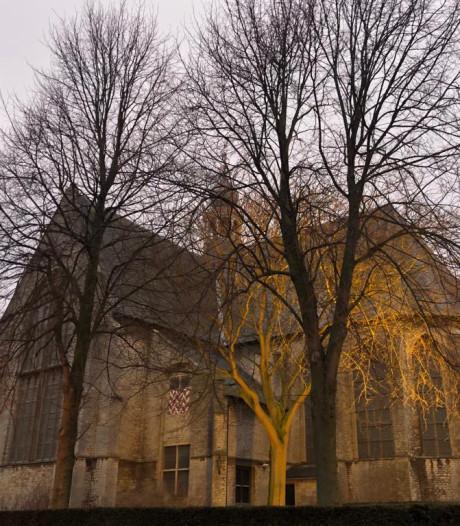Yersekse kerken hebben weer een eigen predikant