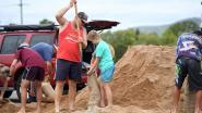 Australië bereidt zich voor op cycloon Debbie
