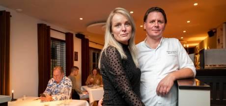 Corona maakt het spannend voor sterrenrestaurant Flicka: 'Nul vet op de botten'