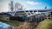Nieuwe brug over de Oude Dender zoekt naam: iedereen mag suggesties doen