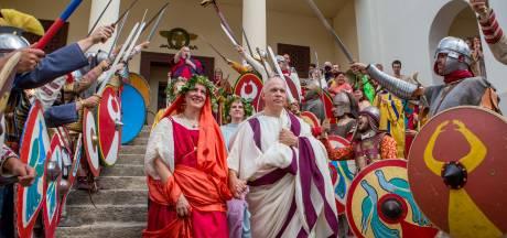 Homohuwelijk was bij de Romeinen al bekend, blijkt uit expo in Wijchen