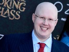 Little Britain-acteur verwerkte dood van ex met seks en eten