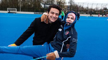 """G-hockeyspelers uit Vlaanderen en Brussel verzamelen in Wilrijk: """"Sport is beste manier om te integreren"""""""