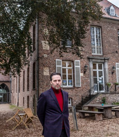 'Boze tongen brengen onze orde bij Duitse justitie in diskrediet', zegt eigenaar sekteklooster