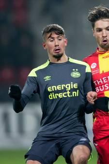 PSV kijkt eind deze maand nog of verhuur van spelers nodig is