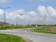 Oostrand Zevenbergen toch open voor landbouwverkeer