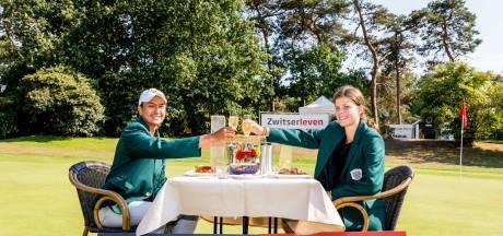 Anouk Sohier uit Breda wint Dutch Junior Open met overmacht