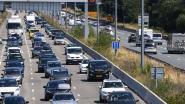 Opnieuw 'zwarte zaterdag' op de weg in Frankrijk dit weekend, ook op andere Europese wegen lange files verwacht