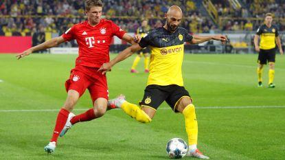 Transfer Talk (11/08). Toprak ruilt Dortmund voor Werder Bremen - Ngawa keert terug naar OHL