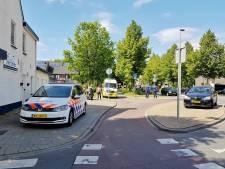 Oudere man in scootmobiel aangereden in Oisterwijk