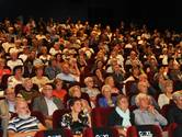 Recordaantal bezoekers Film by the Sea