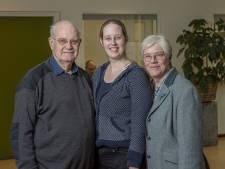 Arie en Ida uit Eefde zwaaien af bij huisartsenpraktijk, dochter neemt de praktijk over