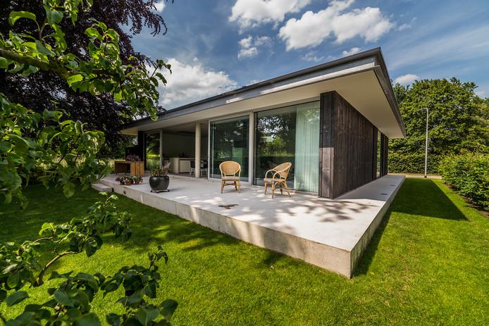 De Twee beuken - Groenlo | Architectuur Prijs Achterhoek 2019