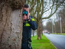 Waarom de politie zichzelf te huur aanbiedt aan de buurt