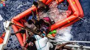 """""""Zeker meer dan 1.000 mensen verdronken op Middellandse Zee in één week"""""""