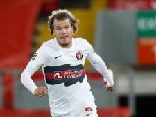 FC Midtjylland kent dramatische generale repetitie voor CL-duel met Ajax