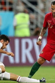 LIVE: Quaresma scoort, Ronaldo mist strafschop