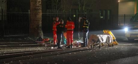OM eist 3,5 jaar cel voor schieten door Helmondse voordeur en wilde achtervolging
