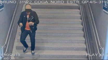 Verdachte aanranding 18-jarige student op trein opgepakt