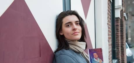 Sophie Heesen zet zich in voor LHBT-jongeren in Gouda nadat ze haar broer verloor aan zelfdoding