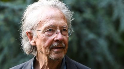 Verzet door overlevenden van genocide in Srebrenica tegen Nobelprijs voor literatuur Handke