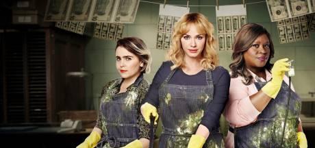 Good Girls is heerlijke serie in Fargo-stijl