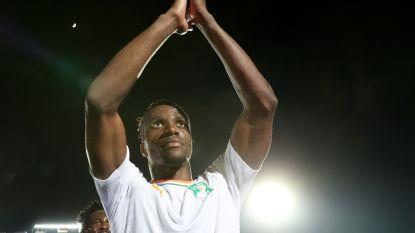 Football Talk (8/7). Ivoorkust en Tunesië naar kwartfinale Africa Cup - Zieke Van Damme toegejuicht op fandag Cercle