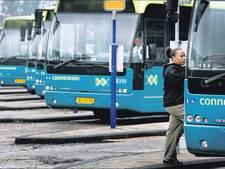 Busabonnement 'slechts' 12 euro duurder in Flevoland