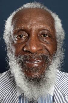Komiek en activist Dick Gregory (84) overleden in Washington