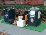 Bloemen ontvreemd, afval gedumpt: opgefleurde vuilstortplaats niet 'Tilburg-proof'