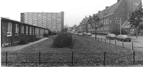 Straat voor de Willem van Oranjeschool was levensgevaarlijk