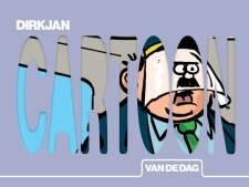 CARTOON | Dirkjan