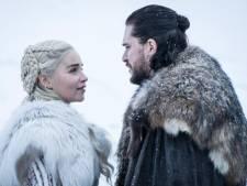 """Les fans de """"Game of Thrones"""" s'affolent après un mystérieux tweet de la production"""