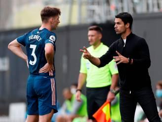 De hand van Arteta: Arsenal wint makkelijk openingsmatch bij promovendus Fulham