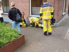 Gemeentehuis Aalten ontruimd vanwege weggebrand onkruid: 'We dachten aan een oefening'