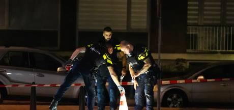 Politie doet onderzoek naar schietpartij in Rotterdam-IJsselmonde, van daders of slachtoffers geen spoor