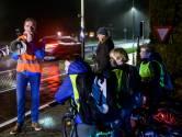 Slimme straatlamp komt fietsende schooljeugd uit Chaam te hulp
