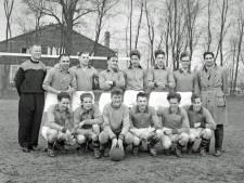 RHC zoekt verhalen achter de foto's: Wie voetbalde er in 1958 bij BSV '29 uit Budel?