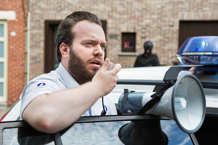 Jens Dendoncker in seizoen 1 van 'Hoe Zal Ik Het Zeggen?'