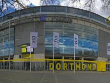 De solidariteit in de voetballerij is nergens zo groot als in Duitsland