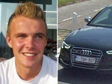 België zoekt naar vermiste Rik Dries (22) uit Dessel