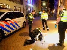 Man (48) uit Rosmalen gewond naar ziekenhuis na steekpartij in Den Bosch, verdachte aangehouden